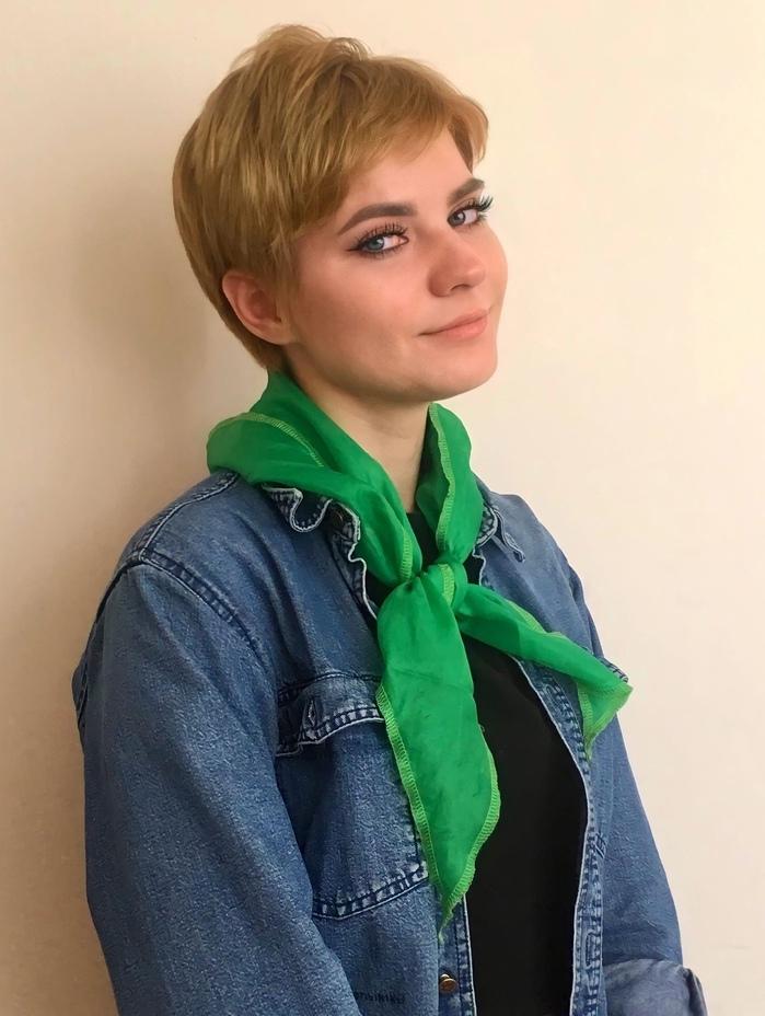Зародова Владислава Андреевна