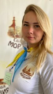 Вишневская Ирина Алексеевна